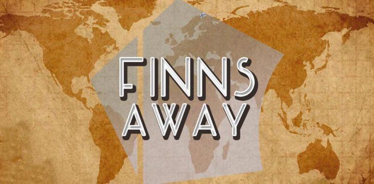 FinnsAway is getting started