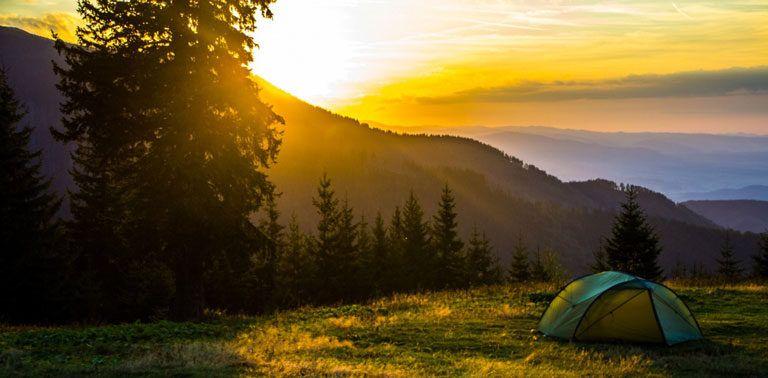 Fagaras Mountains in Romania | FinnsAway