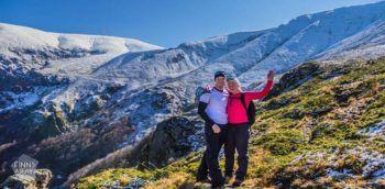 Hiking in Bulgaria: Balkan Mountains in October