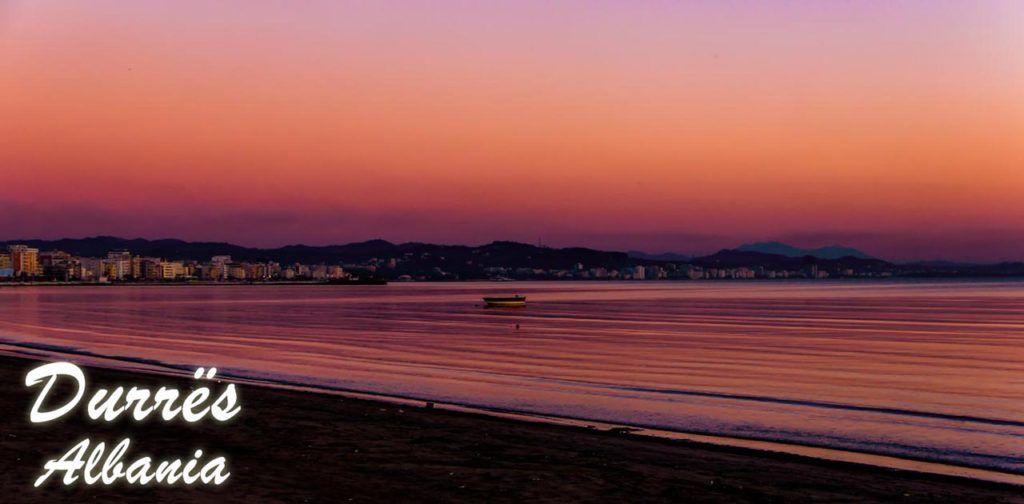Exploring coastal Albania: Durres