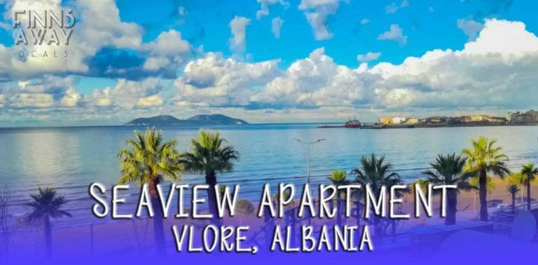 Apartment next to the beach, Vlore, Albania | FinnsAway