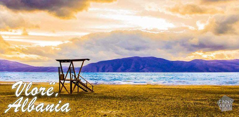 Exploring coastal Albania: Vlore