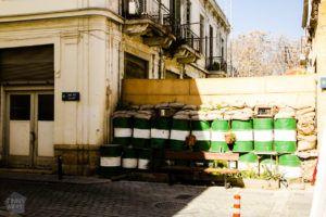Nicosia, divided capital of Cyprus | FinnsAway
