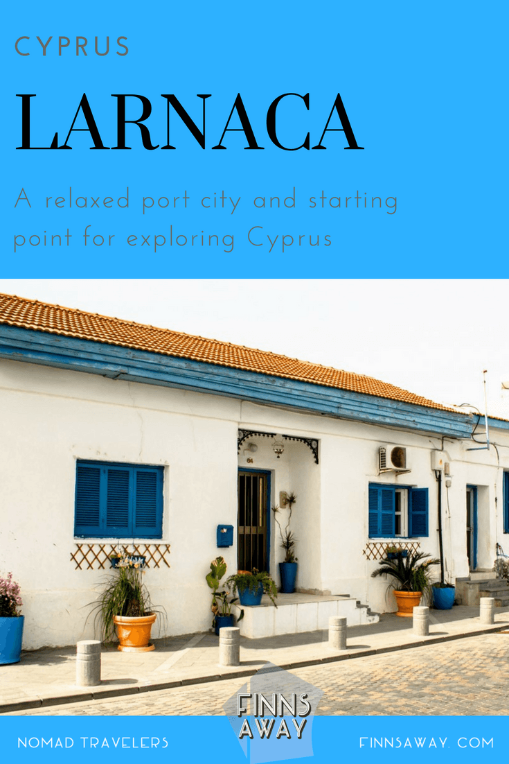 Larnaca is a relaxed starting point for a holiday in sunny Cyprus. The island is most famous for gorgeous beaches, but has so much more to offer for travelers and holidaymakers, from ancient ruins to peaceful hiking trails, wine routes and delicious cuisine.