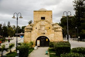 Kyrenia Gate in North Nicosia | North Cyprus-FinnsAway