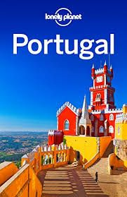 Lonely Planet - Portugal - FinnsAway 2018