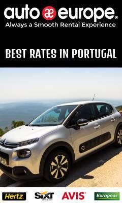 Best car rental deals in Portugal FinnsAway