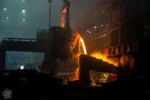 Nornickel copper plant, Siberia - FinnsAway