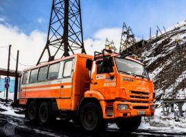 Norilsk, Siberia - FinnsAway