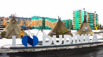 Dudinka, Siberia - FinnsAway