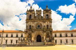 Alcobaca Monastery, Road trip in Portugal | FinnsAway Travel Blog