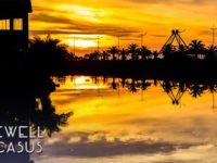 Farewell Caucasus – new travel plans