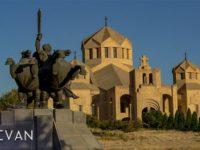 Yerevan, the vibrant capital of Armenia