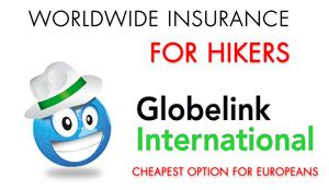 Cheapest TRAVEL insurance for Europeans - Globe-Link