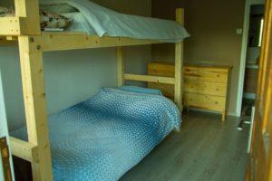 Accommodation in Karpaz Peninsula: Camalti farm stay