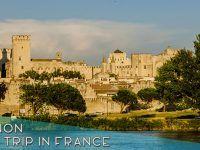 Charming Provence: Avignon