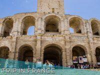 Charming Provence: Arles