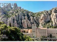 Spain: Montserrat – mountain views and monasteries