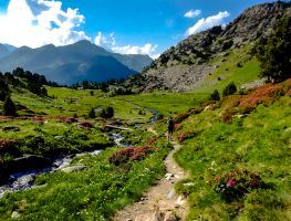 Three peaks hike | Hiking in Sorteny Valley Nature Park, Andorra | FinnsAway nomad travels
