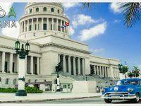 Postcards from Havana