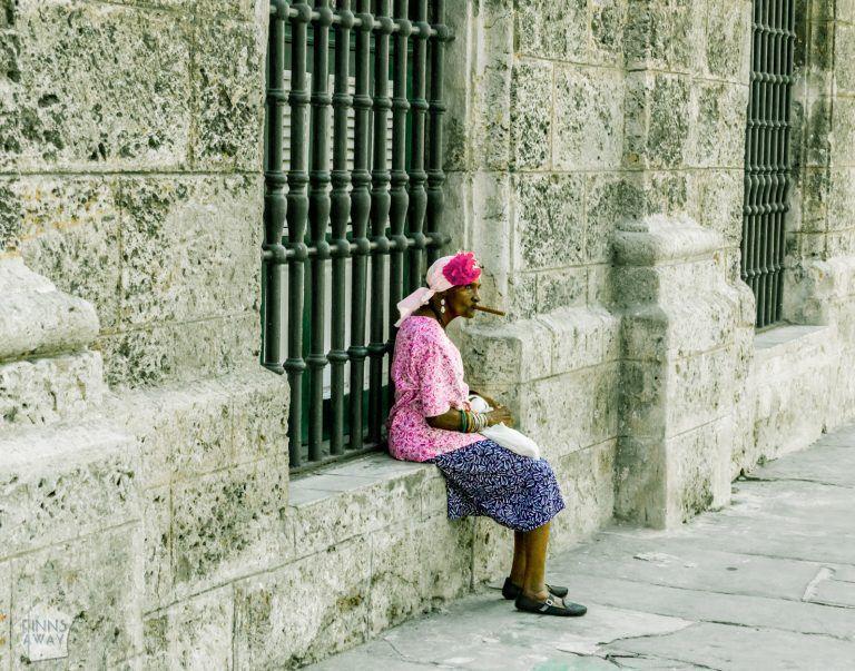On the streets of Havana | Pictures from Havana | FinnsAway Travel Blog