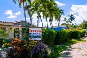 Casa Teresa in Puerto Esperanza, Cuba | FinnsAway Travel Blog
