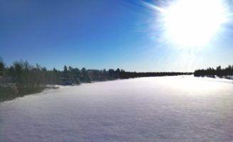 In Finland in March | FinnsAway Travel Blog