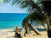 Postcards from Hopkins, Belize
