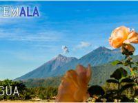 Postcards from Antigua Guatemala