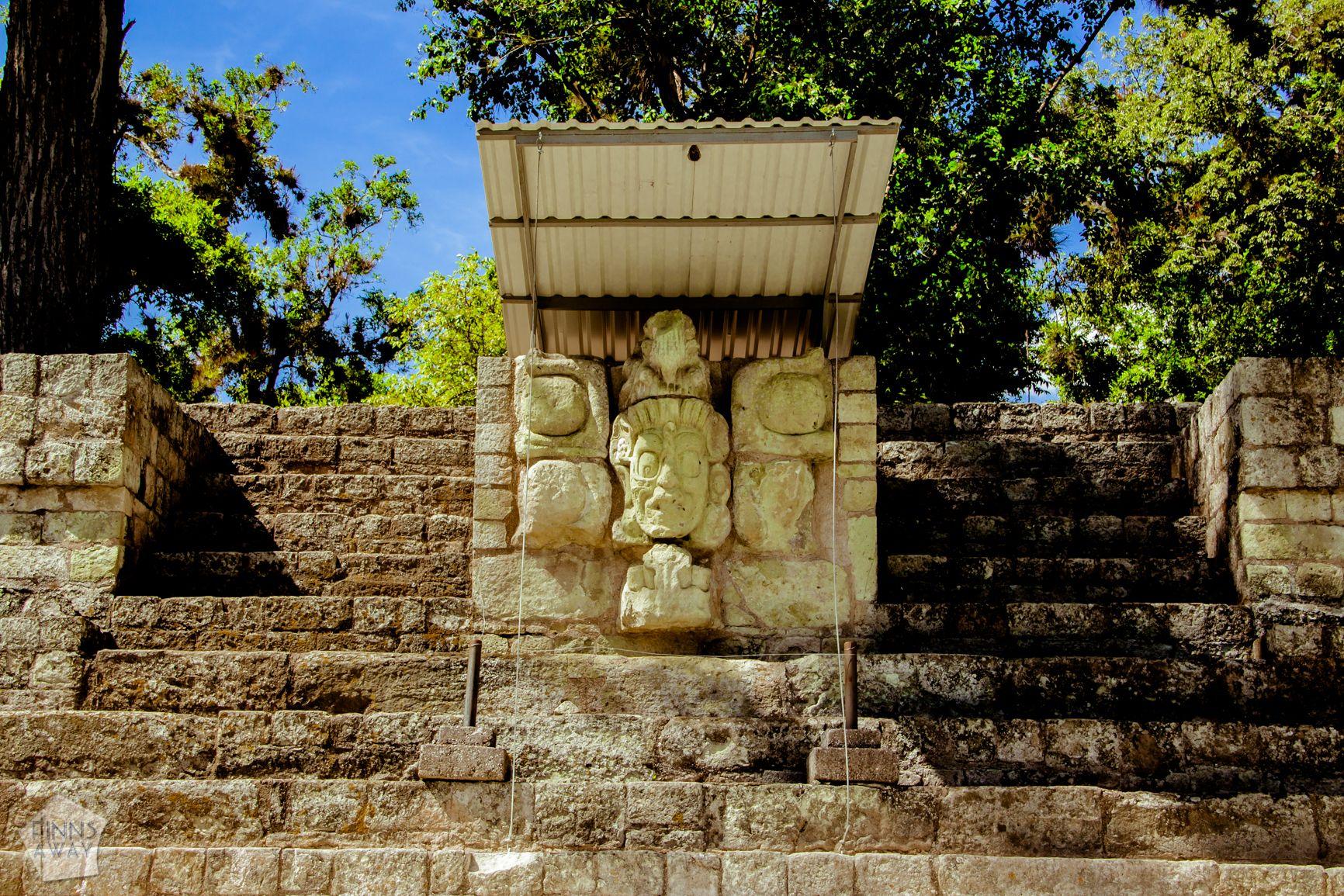 Copan Mayan ruins, Honduras | FinnsAway Travel Blog