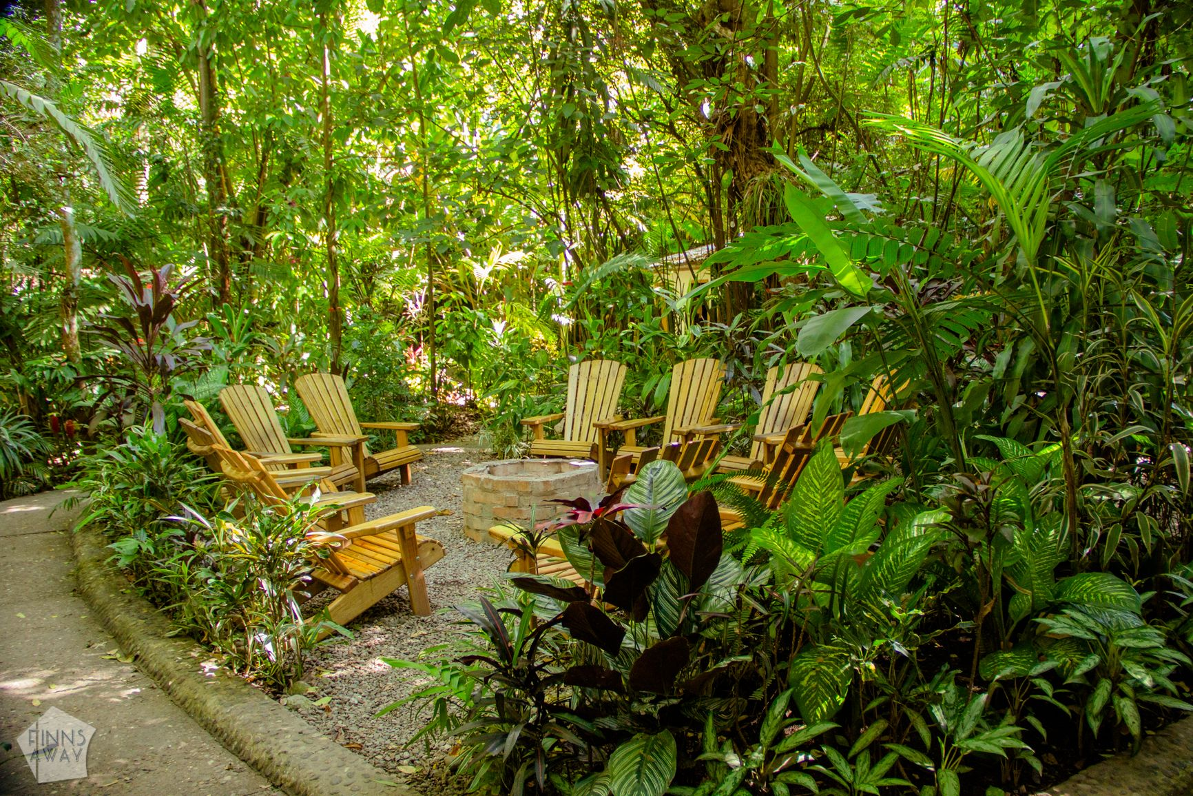 D&D Brewery & Lodge | Lago de Yojoa Lake, Honduras | FinnsAway Travel Blog