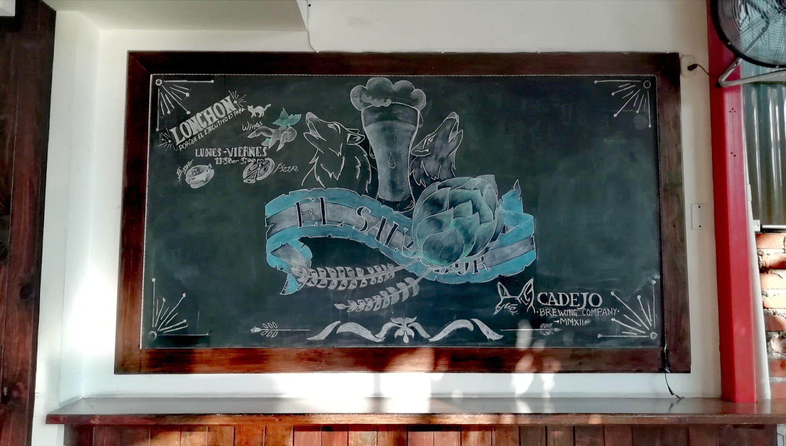 Crafr Beer   Cadejo Brewing Company in San Salvador, El Salvador   FinnsAway blog