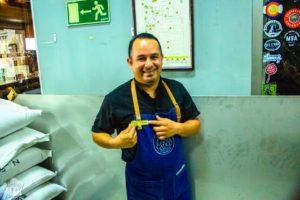 Visiting Cadejo Brewing Company in San Salvador, El Salvador   FinnsAway blog