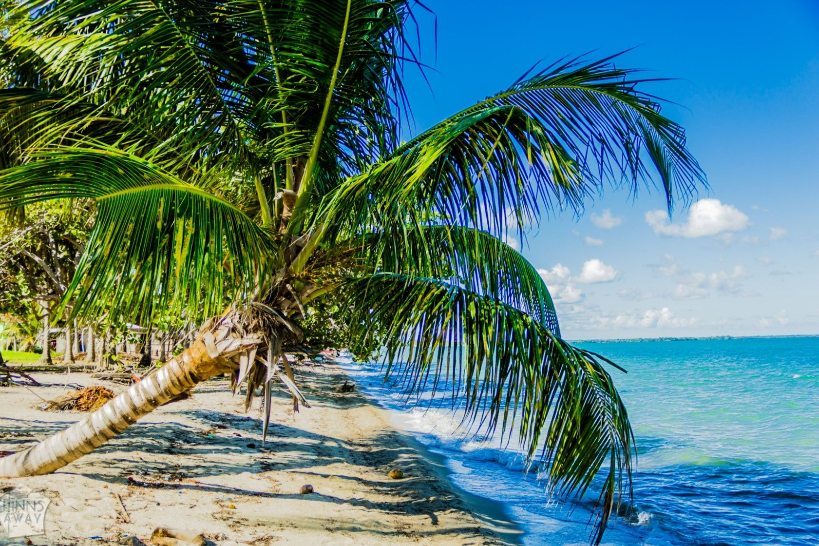 Hopkins, Belize | Itinerary for traveling in Belize, Honduras, Guatemala and El Salvador | FinnsAway Travel Blog