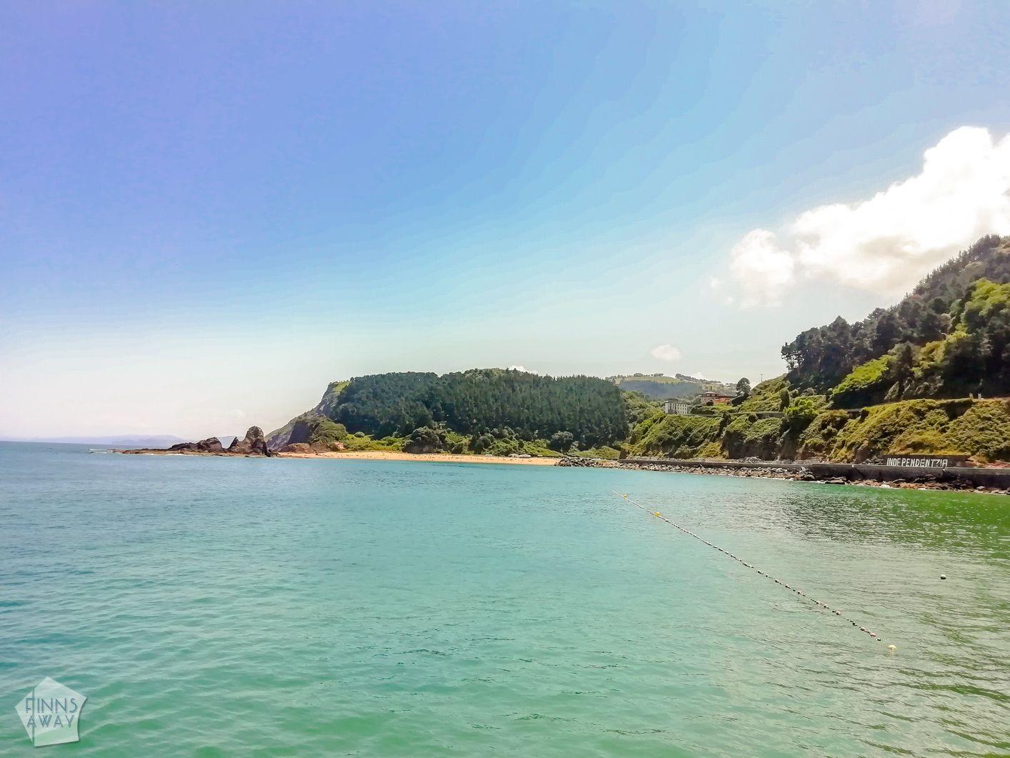Ondarroa | Basque Country | FinnsAway Travel Blog