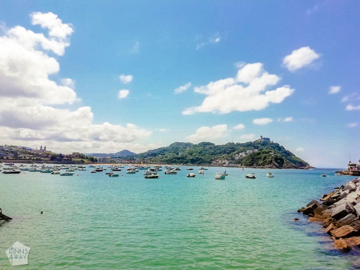Donostia - San Sebastian | Basque Country | FinnsAway Travel Blog