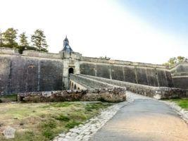 Blaye Citadel | FinnsAway Travel Blog