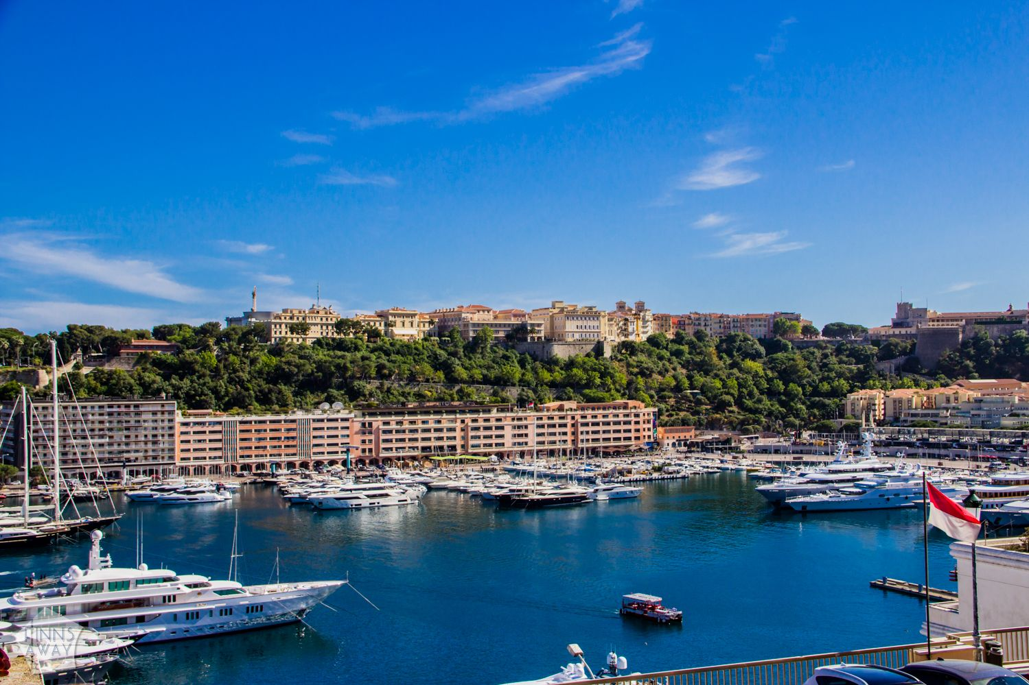 Introducing the tiny, wealthy and luxurious Monaco in French Riviera. | FinnsAway Travel Blog