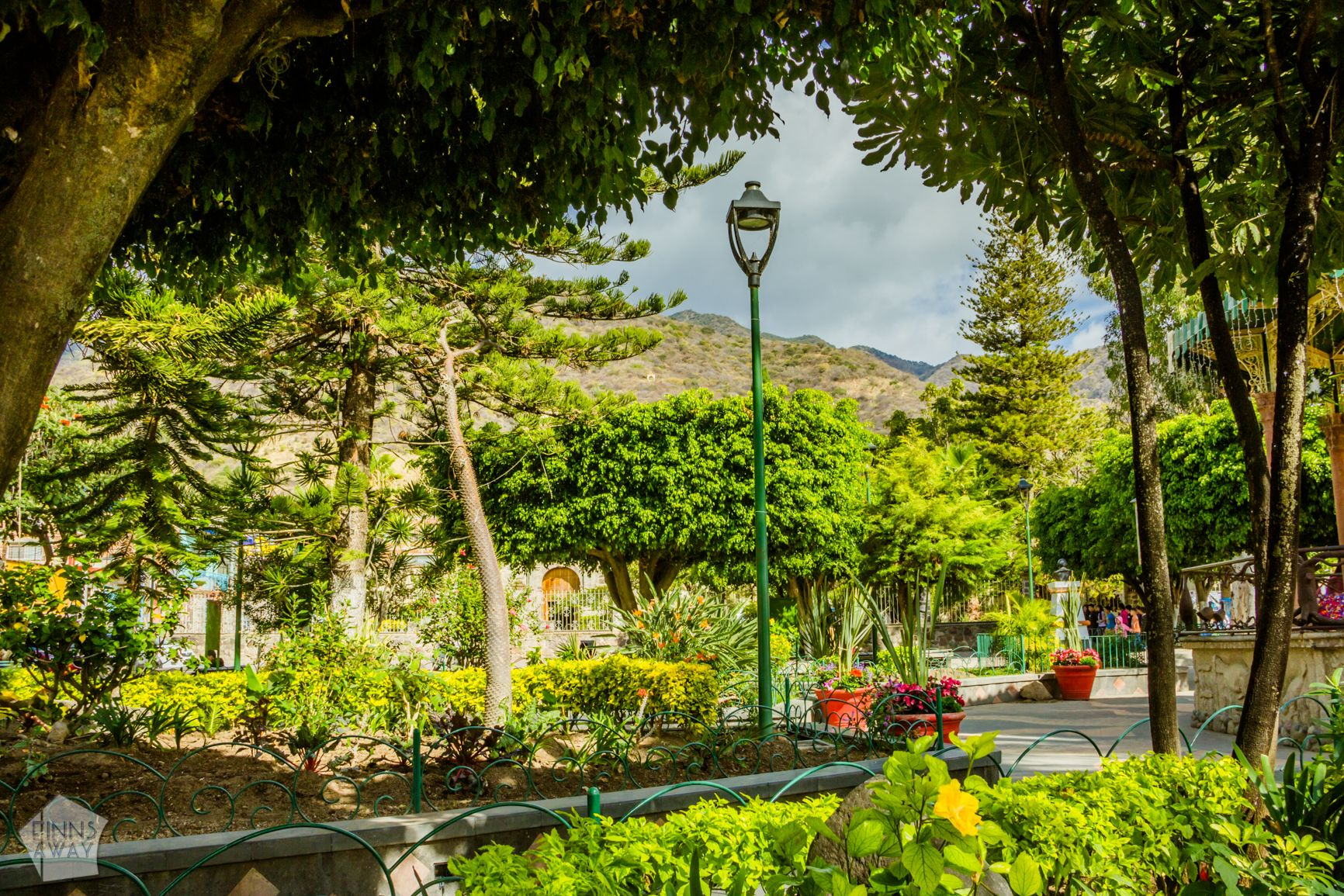 Ajijic, Lake Chapala, Mexico | FinnsAway Travel Blog