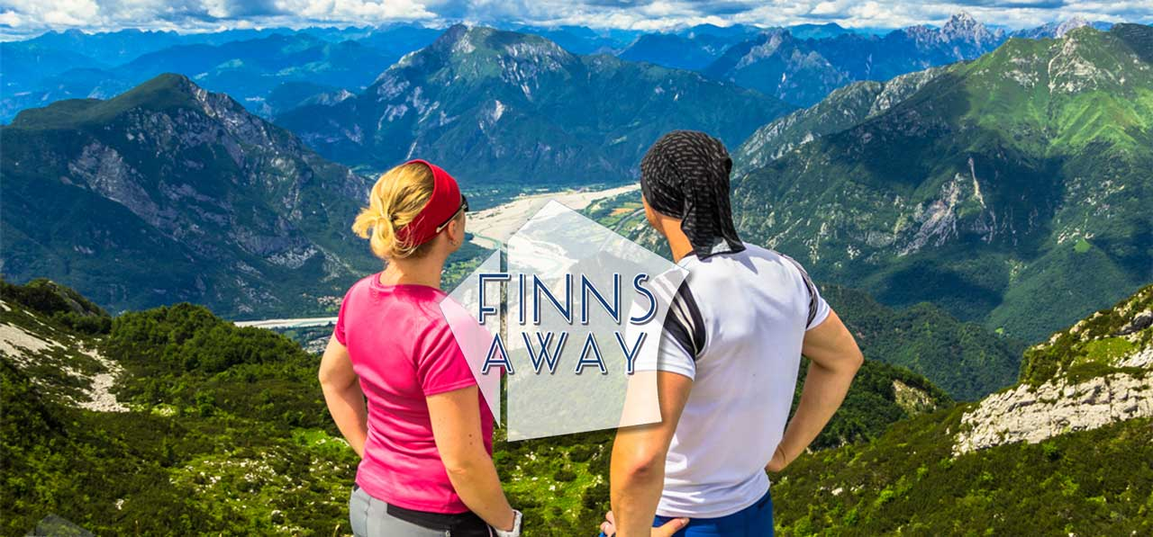 FinnsAway site has been renewed!