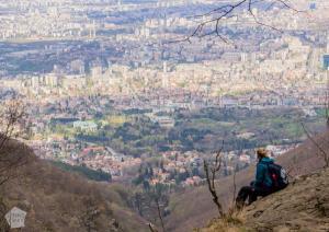 Hiking in Vitosha Nature Park Bulgaria | FinnsAway Travel Blog