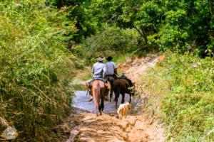 Hiking in beautiful Viñales, Cuba | FinnsAway Travel Blog