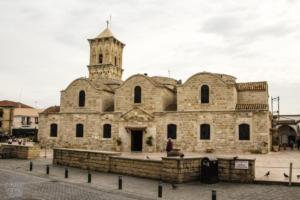 Saint Lazarus Church | Sightseeing in Larnaca Larnaca Cyprus | FinnsAway blog
