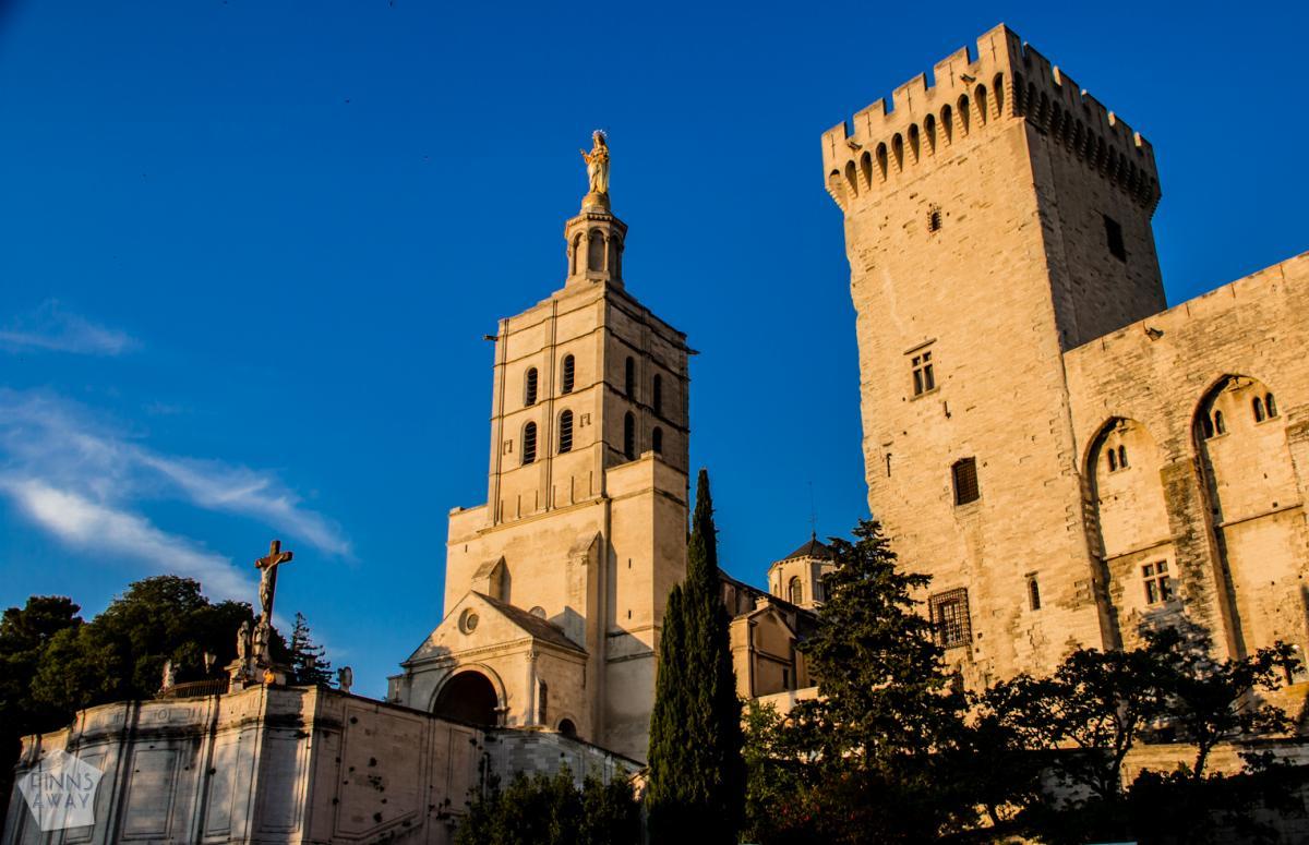 Charming Provence Avignon Finnsaway Travel Blog