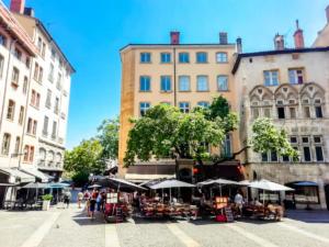 Short travel guide to Lyon, France | FinnsAway Travel Blog