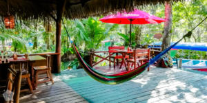 Casa Perico | Travel guide to Rio Dulce and Livingston in the Caribbean side of Guatemala | FinnsAway Travel Blog