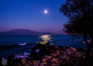 Perigiali | Traveling in Peloponnese