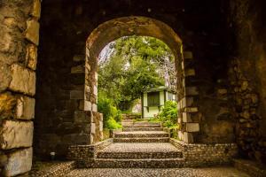 Kalamata castle | Traveling in Peloponnese