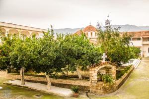 Kalamata | Traveling in Peloponnese