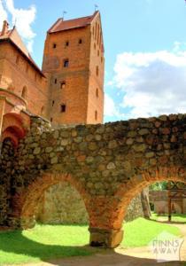 Trakai Caste | Trakai in Lithuania – castles, Karaim culture and nature | FinnsAway Travel Blog